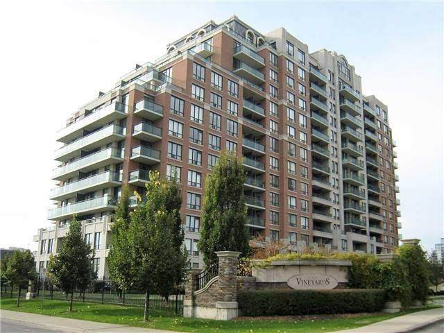310 Red Maple Rd #108, Richmond Hill, ON L4C 0T7 (#N4919325) :: The Ramos Team