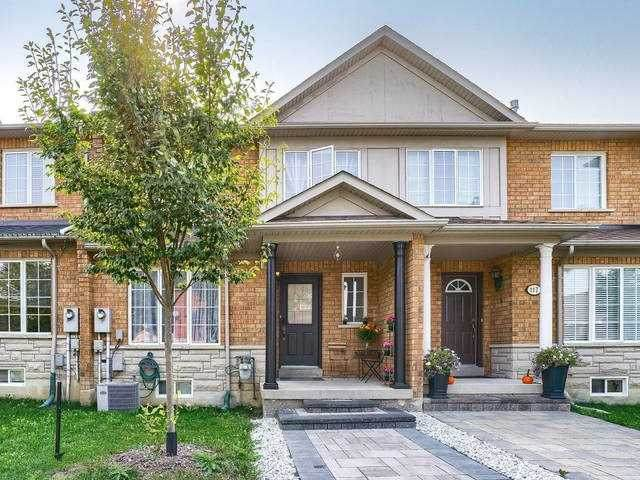 119 Colle Melito Way, Vaughan, ON L4H 1V3 (#N4922991) :: The Ramos Team