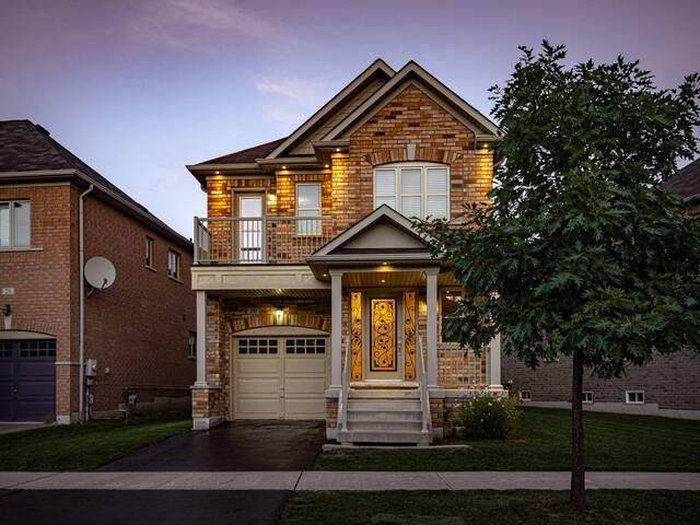 20 Wilf Morden Rd, Whitchurch-Stouffville, ON L4A 0H3 (#N4924912) :: The Ramos Team