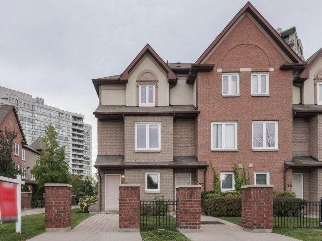 735 New Westminster Dr #76, Vaughan, ON L4J 7Y9 (#N4995648) :: The Johnson Team