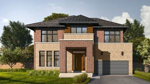 29 Limerick St, Richmond Hill, ON L4E 3W9 (MLS #N5092022) :: Forest Hill Real Estate Inc Brokerage Barrie Innisfil Orillia