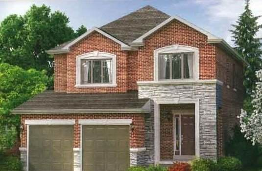 69 Terry Clayton Ave, Brock, ON L0K 1A0 (#N5111596) :: The Johnson Team