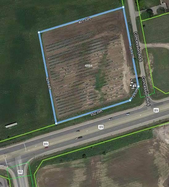 4914 Concession Road 6 Rd, Adjala-Tosorontio, ON L9R 1Y3 (MLS #N5115507) :: Forest Hill Real Estate Inc Brokerage Barrie Innisfil Orillia