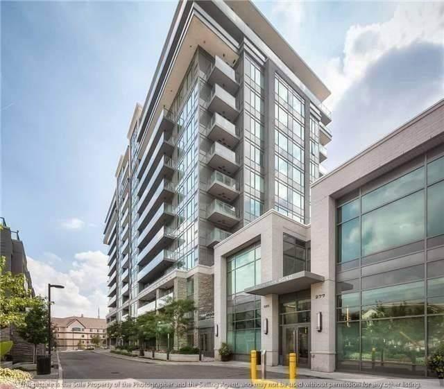 325 South Park Rd #312, Markham, ON L3T 0B7 (MLS #N5116929) :: Forest Hill Real Estate Inc Brokerage Barrie Innisfil Orillia