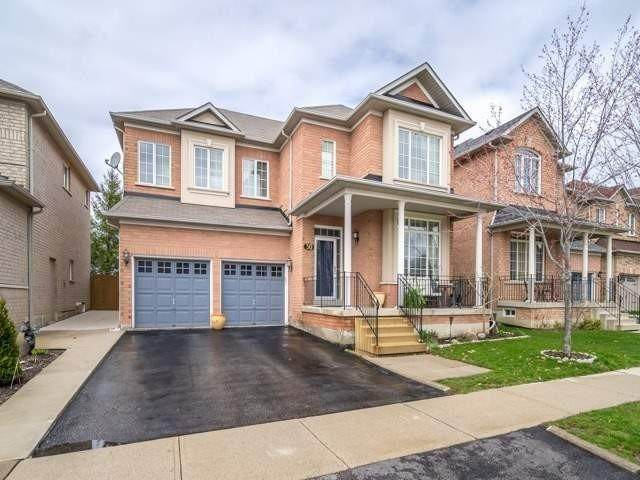 50 Lio Ave, Vaughan, ON L4H 1R8 (MLS #N5125270) :: Forest Hill Real Estate Inc Brokerage Barrie Innisfil Orillia