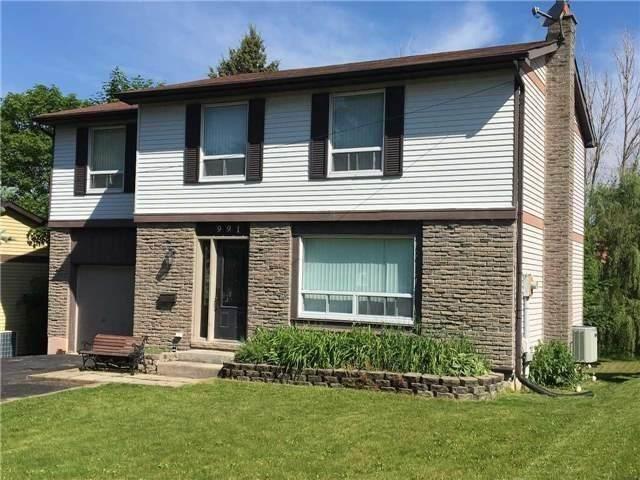 991 Jacarandah Dr, Newmarket, ON L3Y 5K6 (MLS #N5128474) :: Forest Hill Real Estate Inc Brokerage Barrie Innisfil Orillia