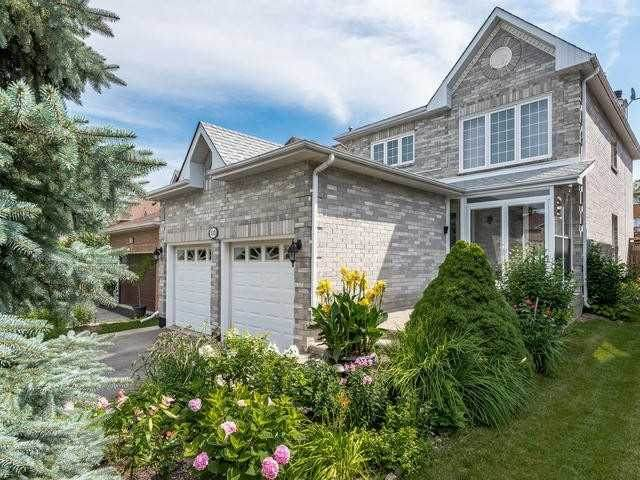 133 Chiswick Cres, Aurora, ON L4G 6P2 (MLS #N5129043) :: Forest Hill Real Estate Inc Brokerage Barrie Innisfil Orillia