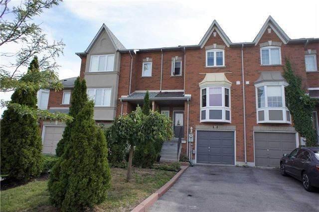 48 Michelle Dr, Vaughan, ON L4L 9B8 (MLS #N5129335) :: Forest Hill Real Estate Inc Brokerage Barrie Innisfil Orillia