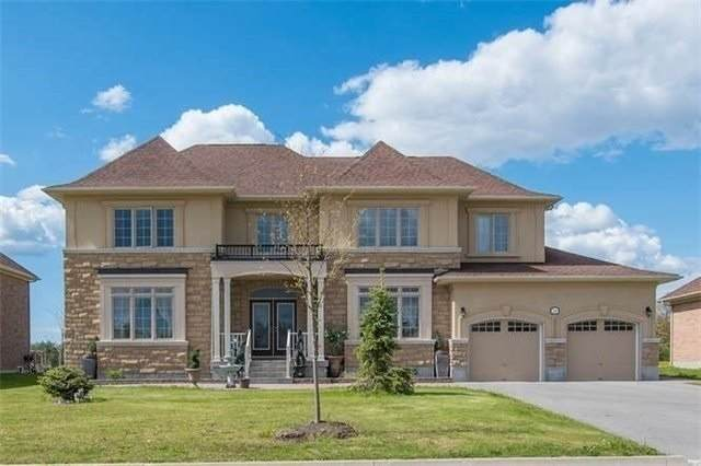 26 Wyndance Way, Uxbridge, ON L9P 0B8 (MLS #N5130924) :: Forest Hill Real Estate Inc Brokerage Barrie Innisfil Orillia