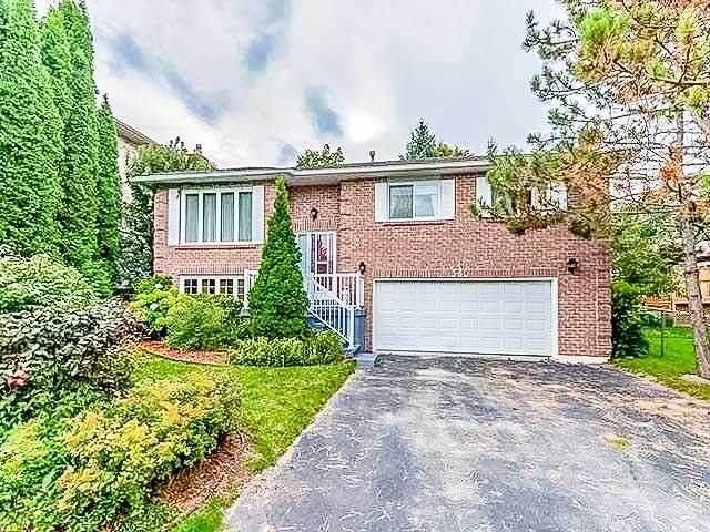 360 Harewood Blvd, Newmarket, ON L3Y 6S6 (MLS #N5134396) :: Forest Hill Real Estate Inc Brokerage Barrie Innisfil Orillia