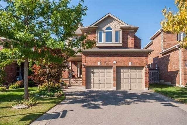 25 Mocha Cres, Richmond Hill, ON L4S 2R1 (MLS #N5136561) :: Forest Hill Real Estate Inc Brokerage Barrie Innisfil Orillia