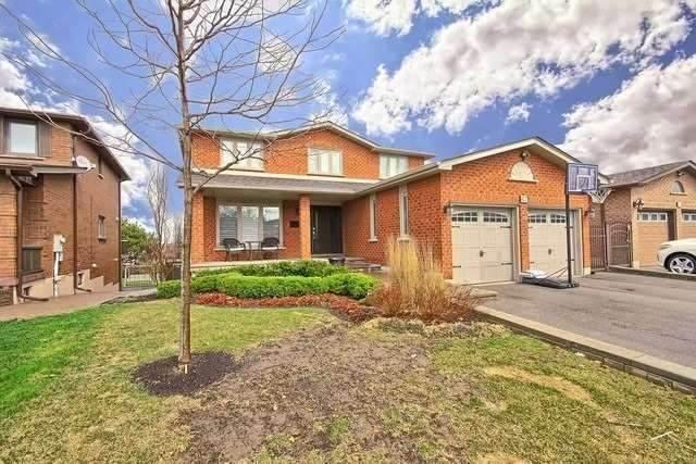 47 Saddle Tree Cres, Vaughan, ON L4L 3X4 (MLS #N5138697) :: Forest Hill Real Estate Inc Brokerage Barrie Innisfil Orillia
