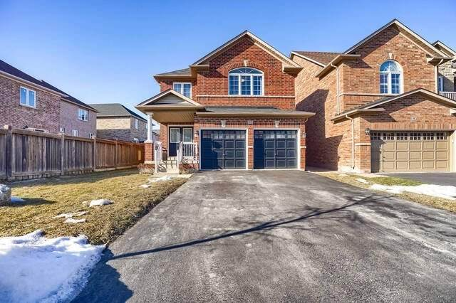 52 Queen Isabella Cres, Vaughan, ON L6A 3J8 (MLS #N5138811) :: Forest Hill Real Estate Inc Brokerage Barrie Innisfil Orillia