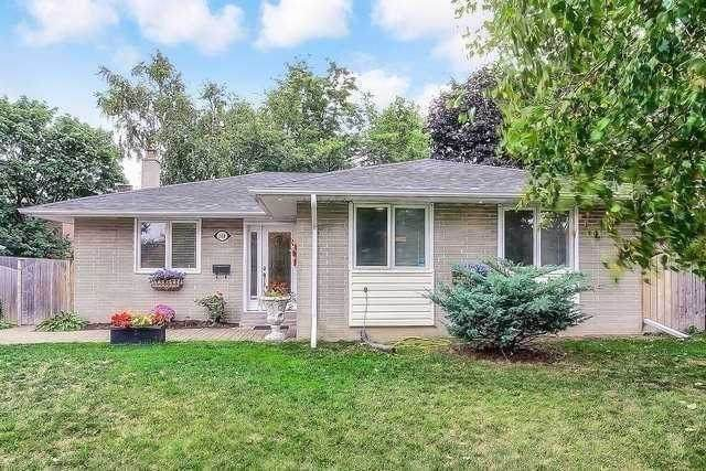 308 S Paliser Cres, Richmond Hill, ON L4C 1R8 (MLS #N5139345) :: Forest Hill Real Estate Inc Brokerage Barrie Innisfil Orillia