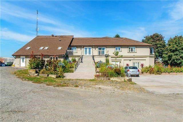 11900 Keele St, Vaughan, ON L6A 1S1 (#N5185441) :: Royal Lepage Connect