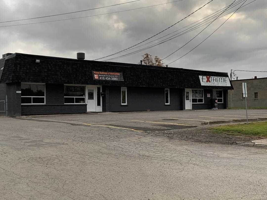 118-122 Industrial Rd - Photo 1