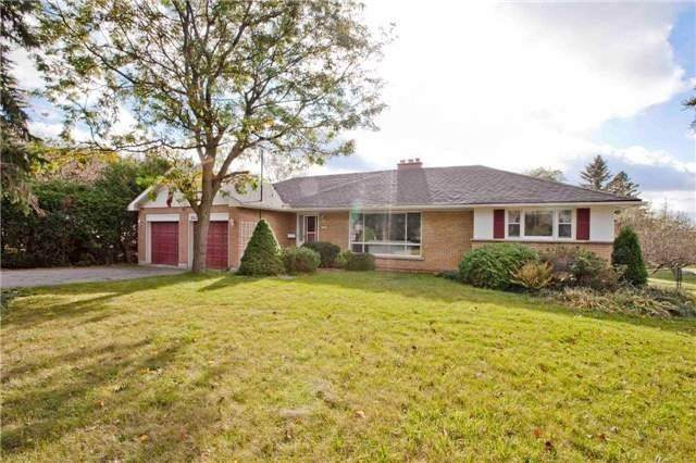 1042 Janette St, Newmarket, ON L3Y 3C5 (#N5312995) :: The Ramos Team