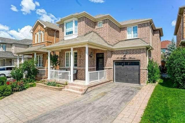 46 Angelico Ave, Vaughan, ON L4H 3K2 (#N5327564) :: The Ramos Team