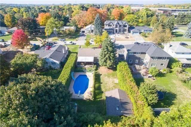 13 Grenfell Cres, Markham, ON L3P 1S6 (#N5370250) :: Royal Lepage Connect