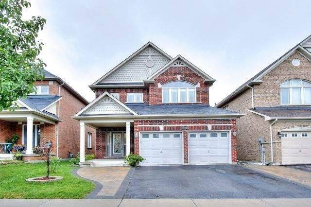 30 Thatcher Cres, Newmarket, ON L9N 0B8 (#N5396374) :: Royal Lepage Connect