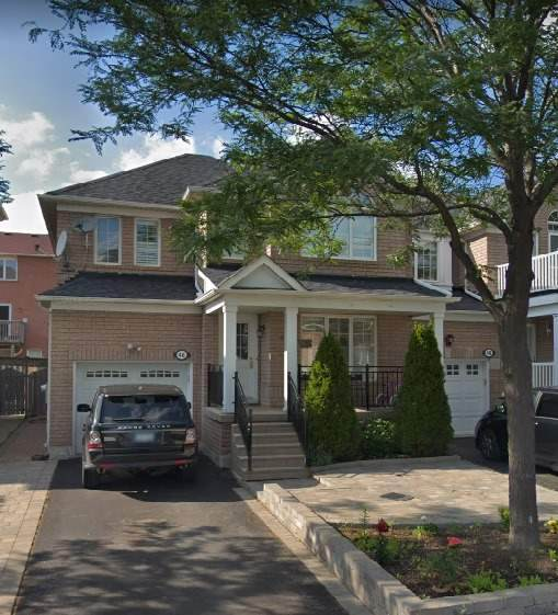 46 Madeira Ave, Vaughan, ON L6A 2Y3 (#N5404667) :: Royal Lepage Connect