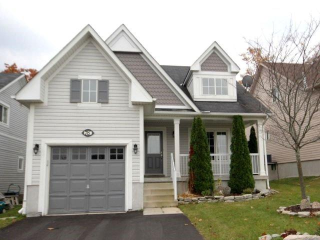 76 Christy Dr, Wasaga Beach, ON L9Z 0B9 (#S3989952) :: Beg Brothers Real Estate