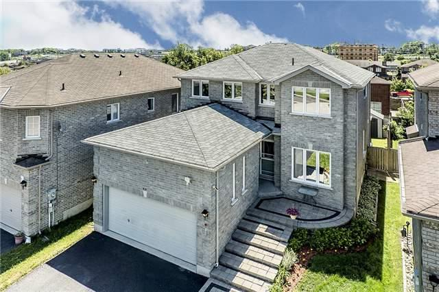 21 Surrey Dr, Barrie, ON L4M 0C5 (#S4053404) :: Beg Brothers Real Estate