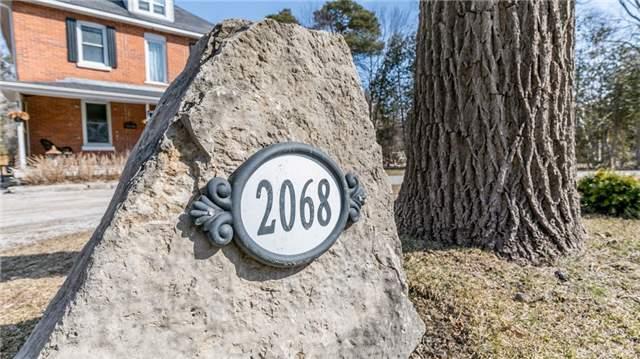 2068 Ridge Road W Rd, Oro-Medonte, ON L0L 2L0 (#S4094404) :: Beg Brothers Real Estate