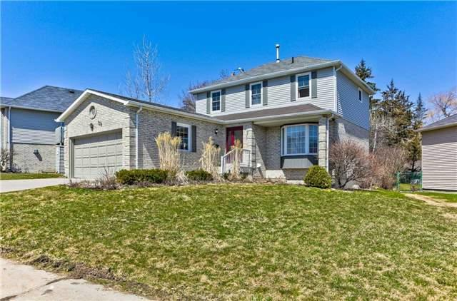 129 Herrell Ave, Barrie, ON L4N 6V1 (#S4112272) :: Beg Brothers Real Estate