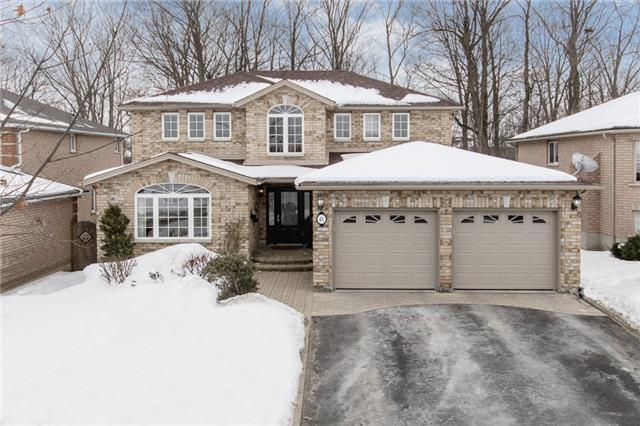 41 Stollar Blvd, Barrie, ON L4M 6N4 (#S4114223) :: Beg Brothers Real Estate