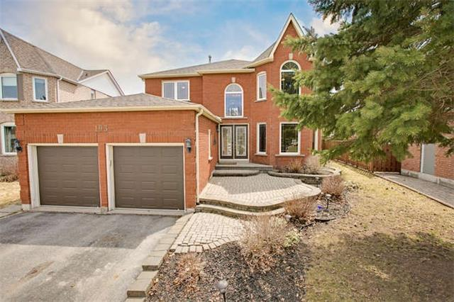 193 W Hanmer St, Barrie, ON L4N 7J9 (#S4114650) :: Beg Brothers Real Estate