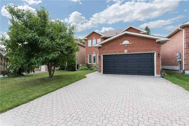 8 Balliston Rd, Barrie, ON L4N 6Z6 (#S4114747) :: Beg Brothers Real Estate
