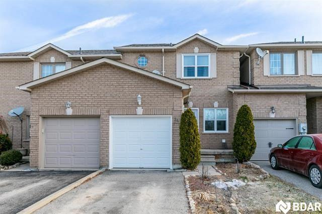 34 Bruce Cres, Barrie, ON L4N 8T8 (#S4115041) :: Beg Brothers Real Estate