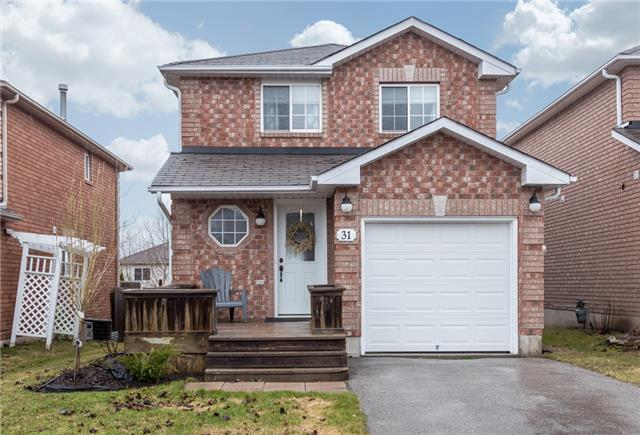 31 Peregrine Rd, Barrie, ON L4M 6R1 (#S4115187) :: Beg Brothers Real Estate