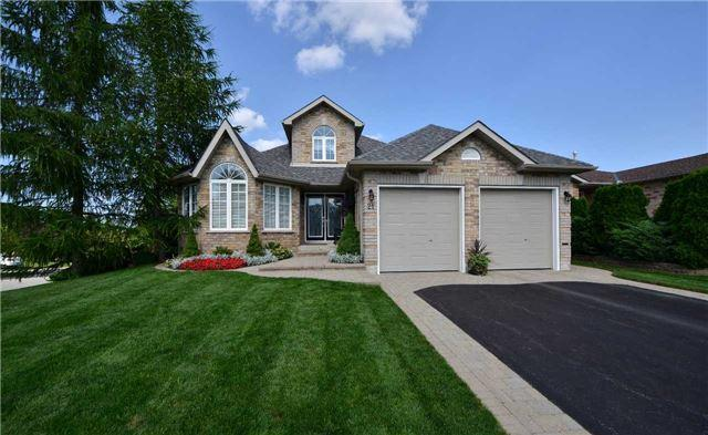 21 Pacific Ave, Barrie, ON L4M 7E4 (#S4117157) :: Beg Brothers Real Estate