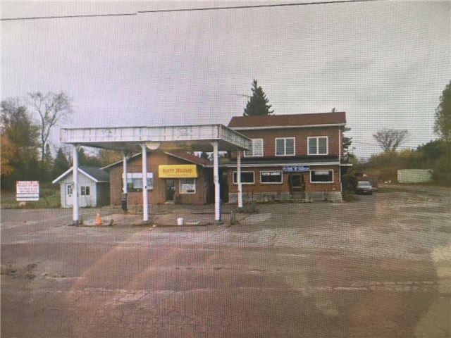 2240 Hwy 11 S, Oro-Medonte, ON L0L 2L0 (#S4117925) :: Beg Brothers Real Estate