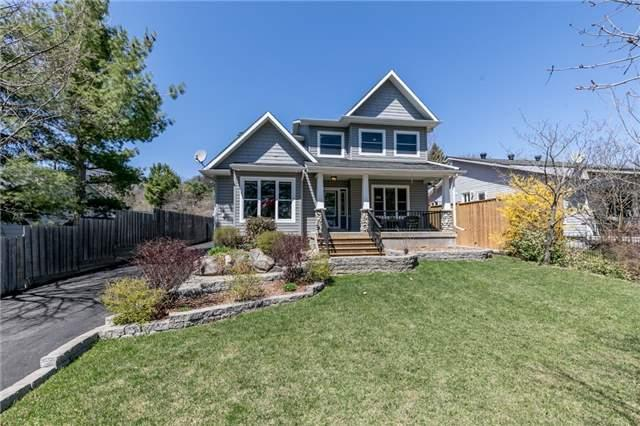 310 Shanty Bay Rd, Oro-Medonte, ON L4M 1E7 (#S4121273) :: Beg Brothers Real Estate