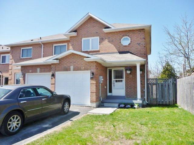12 Lyfytt Cres, Barrie, ON L4N 7X4 (#S4121860) :: Beg Brothers Real Estate