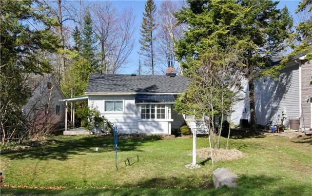 12 S 47th St, Wasaga Beach, ON L9Z 1Y6 (#S4122442) :: Beg Brothers Real Estate