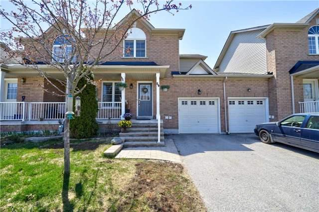 89 Trevino Circ, Barrie, ON L4M 6T8 (#S4123772) :: Beg Brothers Real Estate