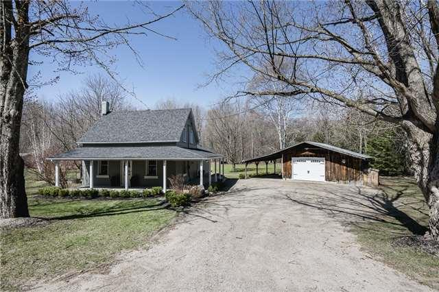 412 E Concession 11 Rd, Tiny, ON L0L 2J0 (#S4123968) :: Beg Brothers Real Estate