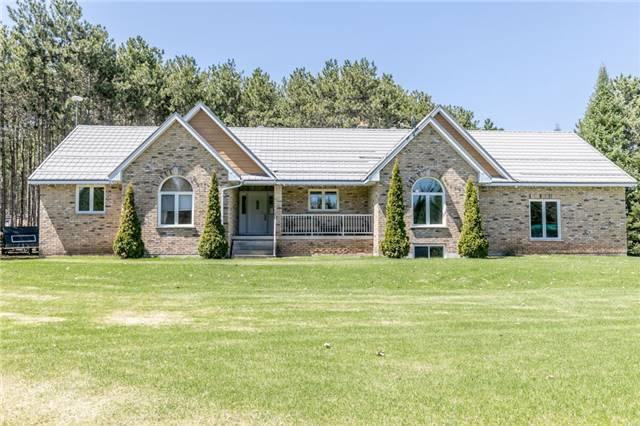 4 Nevis Ridge Dr, Oro-Medonte, ON L0L 1T0 (#S4123998) :: Beg Brothers Real Estate
