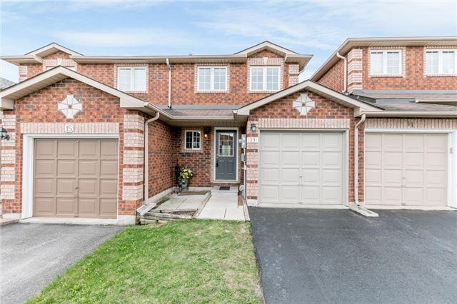 13 Lion's Gate Blvd, Barrie, ON L4M 7E3 (#S4126083) :: Beg Brothers Real Estate