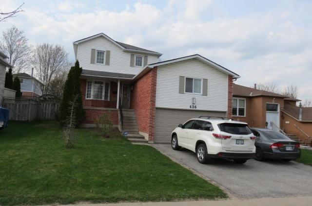 426 Big Bay Point Rd, Barrie, ON L4N 7P3 (#S4126321) :: Beg Brothers Real Estate