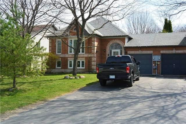 63 Fernbrook Dr, Wasaga Beach, ON L9Z 1G4 (#S4127264) :: Beg Brothers Real Estate