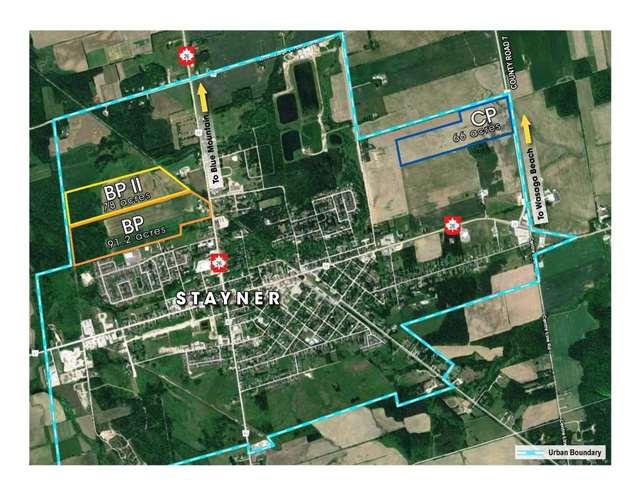 N/A Hwy 26, Clearview, ON L0M 1S0 (#S4129294) :: Jacky Man | Remax Ultimate Realty Inc.