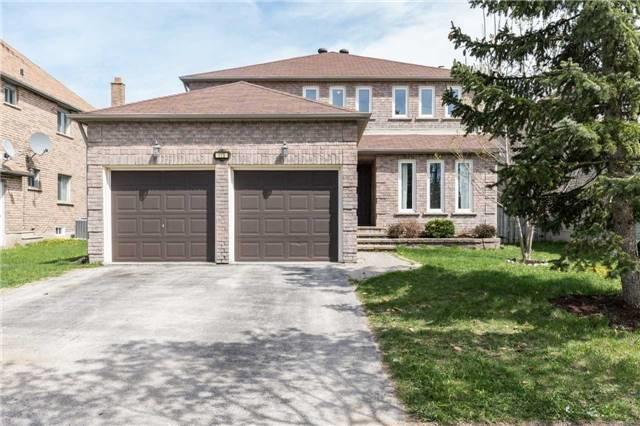 175 Johnson St, Barrie, ON L4M 6B1 (#S4129605) :: Beg Brothers Real Estate