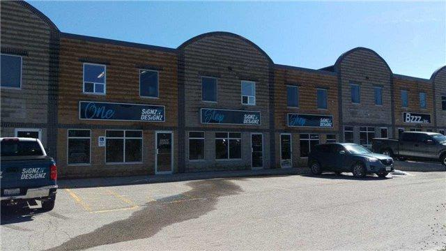 647 Welham Rd #17, Barrie, ON L4N 0B7 (#S4129683) :: Beg Brothers Real Estate