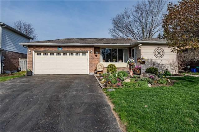 42 Belcourt Ave, Barrie, ON L4M 4E4 (#S4130529) :: Beg Brothers Real Estate