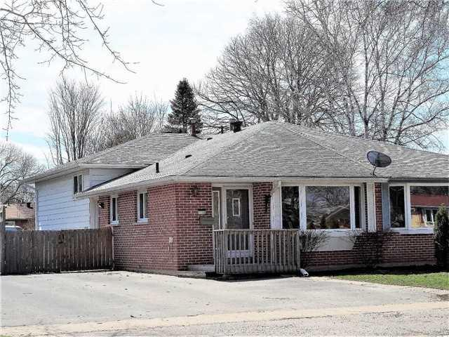 171B Rose St, Barrie, ON L4M 2T8 (#S4130734) :: Beg Brothers Real Estate